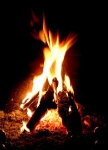 5 ogenj